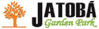 logomarca Jatoba Gardem Park